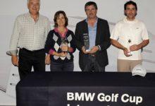 BMW Canoturia, el minuto de silencio se transformó en minuto de ovación a Seve