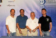 Gran éxito del 14º Circuito Diners Club en el PGA Golf de Catalunya
