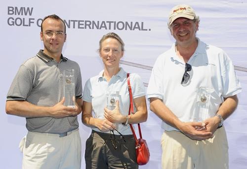 Éxito sobre ruedas del BMW Ibericar Cuzco Motor en Madrid