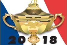 Francia organizará la Ryder Cup 2018