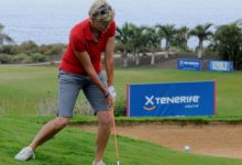Trish Johnson, a reeditar título en el Tenerife Ladies Match Play