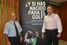 "Alicante recibe ""El Golf sale a la Calle"""