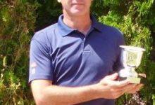 Avelino Carlos Mora vence en el Campeonato de España de 2ª Categoría
