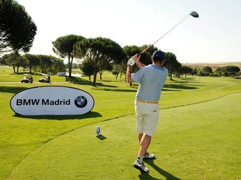 BMW Madrid conquista La Moraleja