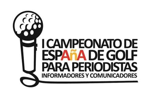 El Encín Golf, sede del Campeonato de España Masculino para Periodistas, Informadores y Comunicadores