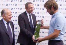 Primera victoria de Robert Rock y Pablo Larrazábal no remata la faena en Italia