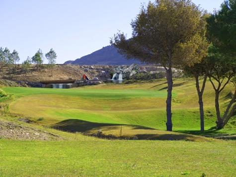 La Asociación de Campos de Golf de la Costa Blanca en la IGTM