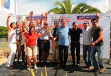 Los amigos de Sinacio gana la Salme's Cup 2011