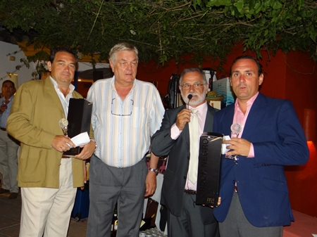 VI torneo Gastronómico Benalup Golf & Country Club