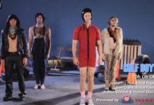 VIDEO: Crane, Watson, Fowler y Mahan se pasan a la música