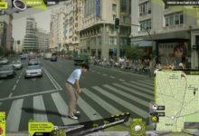 Golf Street View: juega al golf en cualquier lugar del mundo