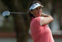 Holly Aitchison marca el camino en Holanda