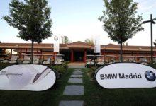 BMW Madrid celebra la undécima prueba de la BMW Golf Cup International