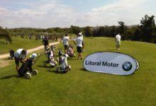 La BMW Golf Cup completa su recorrido catalán