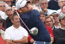 ¡¡¡Y Sergio García estará en el US Open la próxima semana!!!