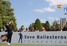 La Fundación Seve Ballesteros recibirá más de 800.000 euros