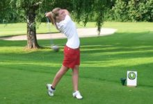 El Grand Prix de Chiberta, nuevo reto para el golf amateur español