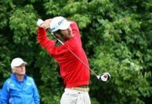 Jorge Campillo lidera en Suiza con otros seis jugadores