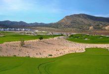 El Valle Golf, sede del LXVI Campeonato de España de Profesionales