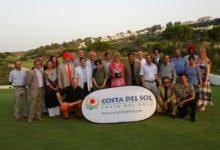La embajada India apoya la promoción de turismo de golf en España