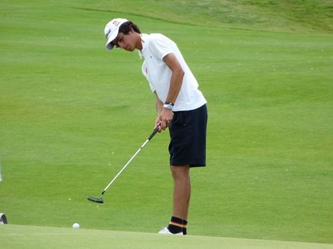 Javier Sainz, duodécimo, mejor español clasificado en el Carris Trophy 2011