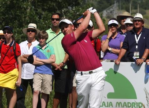 El Bankia Madrid Masters de Golf celebrará la cuarta edición en El Encín Golf