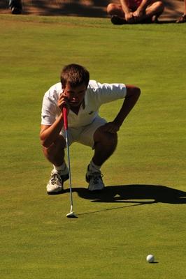 El Grand Prix de Landes, otro desafío para los golfistas españoles