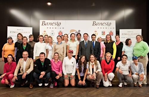 Participación amateur de lujo en el Banesto Tour asturiano de Los Balagares