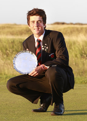 El McGregor Trophy 2011 se queda sin españoles a falta de una jornada