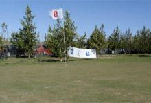 Renovación del Convenio para fomentar el golf público en Tomelloso