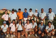 Los equipos Absoluto Femenino y Cadete Masculino de la FGCV preparan sus Interterritoriales