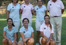 Concentración del equipo Femenino Absoluto de la CV de cara al Interterritorial