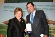 Fallece Carlos Rosal, ex presidente de la Federación Catalana de Golf