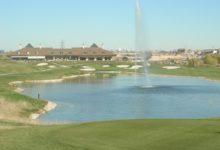 El Centro Nacional , determinante en la clasificación final del Lanzarote Golf Tour
