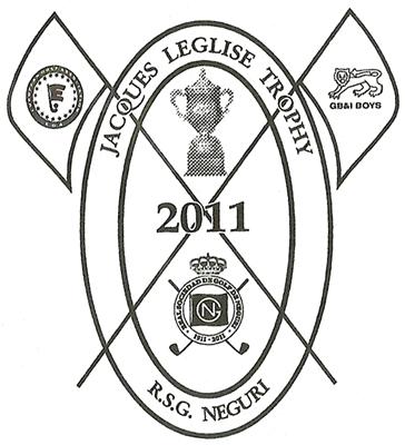 Todo preparado para el comienzo del Jacques Leglise Trophy