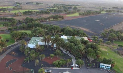 """Doce campos y un destino: Nace el """"Lanzarote Golf Tour 2011- Trofeo Grand Teguise Playa"""""""