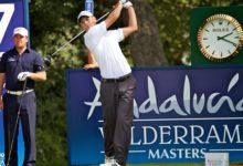 Martin Kaymer confirma su participación en el Andalucía Masters