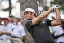Dustin Johnson se hace con el primer evento de la FedEx Cup 2011