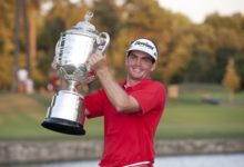 Keegan Bradley gana la 93º edición del PGA Championship
