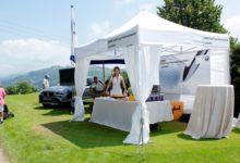 BMW Lurauto ofreció el día perfecto en Donostia