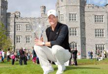 Gran segundo puesto de Azahara Muñoz en Irlanda