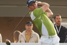 James Kingston y Gary Orr co-lideran el KLM Open