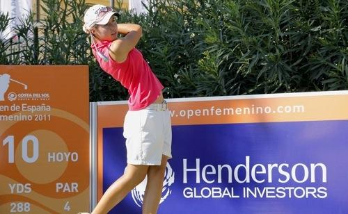 Constelación de estrellas por el título más reñido de la historia del Open de España Femenino