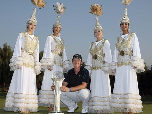 el joven inglés Tommy Fleetwood se corona en Kazakhstan