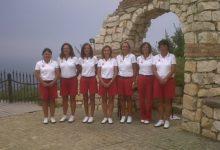 España, plata y bronce en los Europeos Senior por Equipos