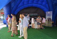 Zaragoza, próxima parada de la campaña 'El Golf sale a la Calle'