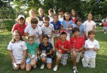 Campeonato gallego infantil, alevín y benjamín 2011