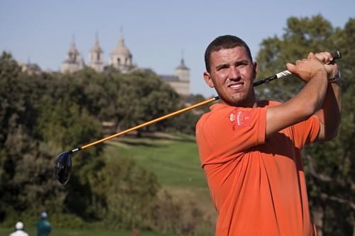 Bragulat, nuevo líder en el Campeonato de Madrid de Profesionales