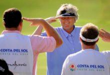 Laura Davies acude a La Quinta a defender el título en el Open de España Femenino