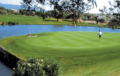 """Golf en Castellón, y al norte…, mucho """"swing"""" de verano en Panorámica"""